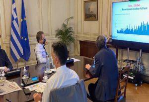 Θεσσαλονίκη: Συναγερμός στην κυβέρνηση για τα κρούσματα