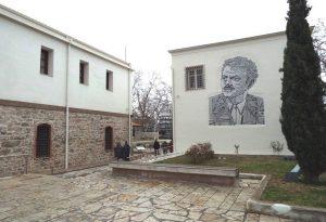 Τρίκαλα: Αναμορφώνεται το Μουσείο Τσιτσάνη