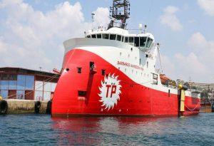 Νέα τουρκική Navtex για έρευνες εντός της κυπριακής ΑΟΖ
