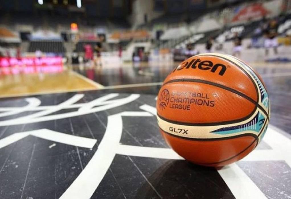 Basket League: Άνοδος για τον ΠΑΟΚ- Η βαθμολογία