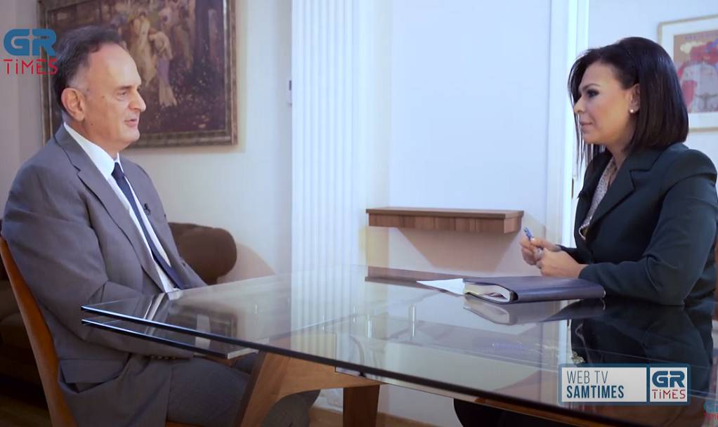 Ν. Μπούρας: Οι υποθέσεις που άγγιξαν τα όρια της ηθικής μου (VIDEO)