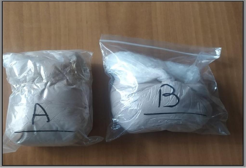 Σουφλί: Σύλληψη αλλοδαπού για κατοχή ναρκωτικών