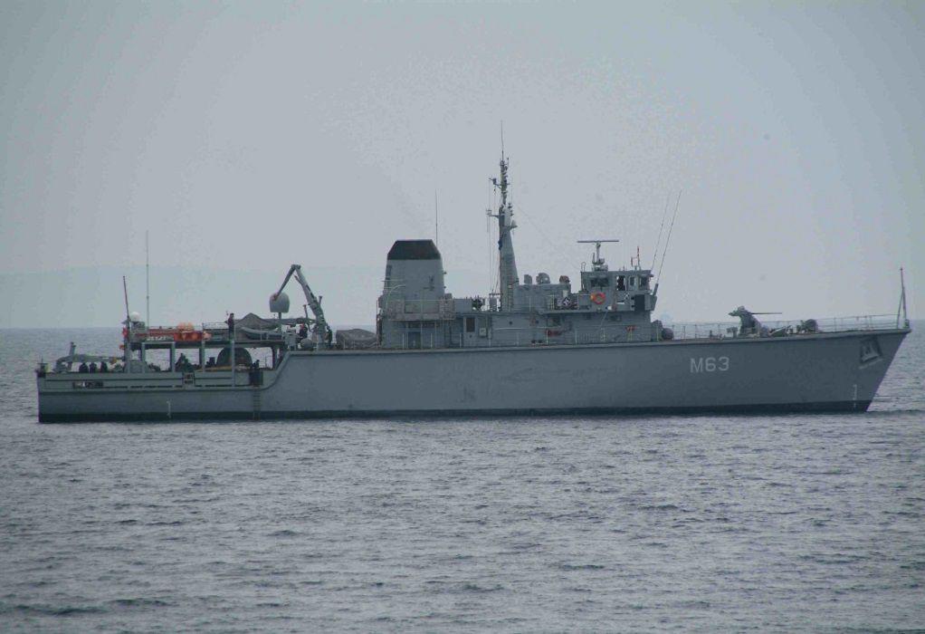 Συνελήφθη ο πλοίαρχος του Maersk Launceston για πρόκληση ναυαγίου από αμέλεια