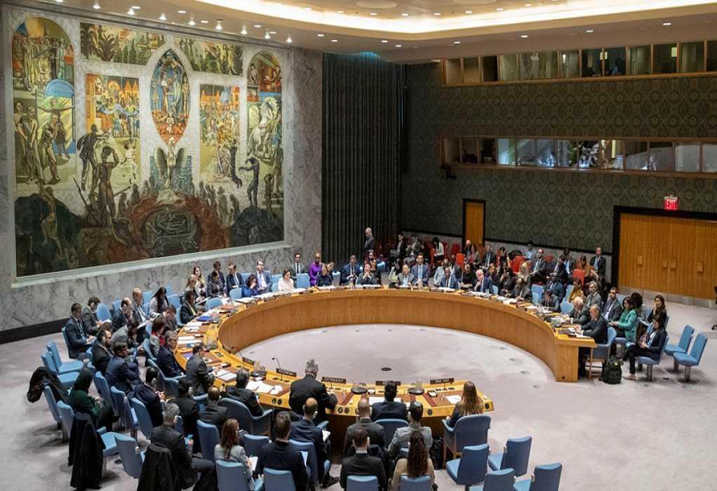 Λίβανος και Ισραήλ συνομιλούν για τα θαλάσσια σύνορα