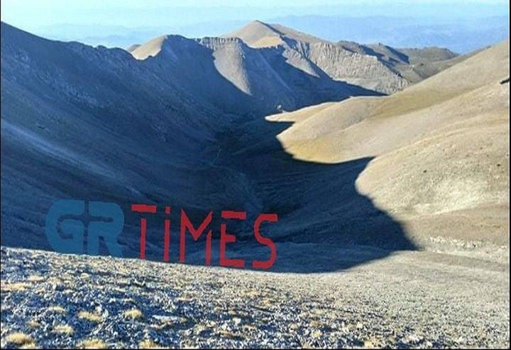 Όλυμπος: Συνεχίζονται οι έρευνες για τον εντοπισμό ορειβάτη