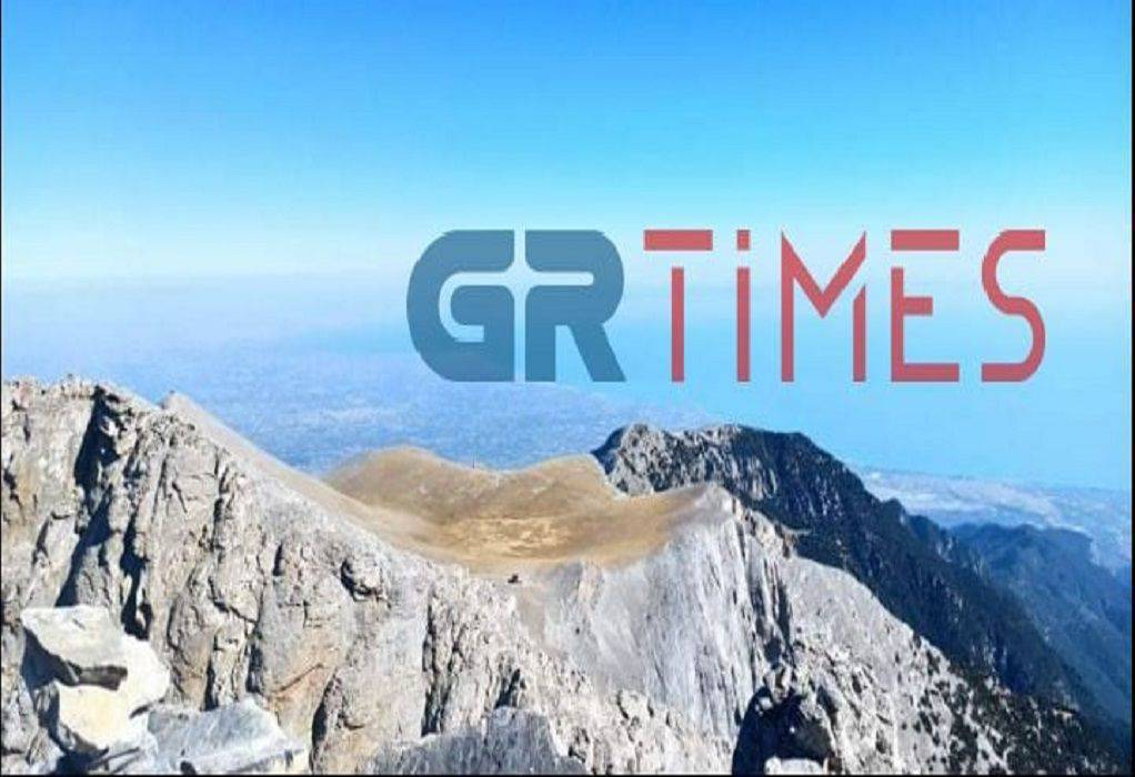 Όλυμπος: Εντοπίστηκε νεκρός ο ένας από τους δύο ορειβάτες που αγνοούνταν