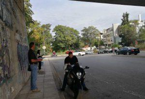 Θεσσαλονίκη: Έρευνες κυκλοφορίας από τον ΟΣΕΘ