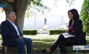 Ν. Παπαϊωάννου: «Το πανεπιστήμιο είναι μέρος της κοινωνίας και αυτό το κάνουμε πράξη καθημερινά» (VIDEO)