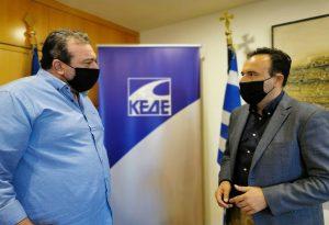 ΚΕΔΕ: Επανασύσταση Δημοτικής Αστυνομίας σ΄όλους τους δήμους