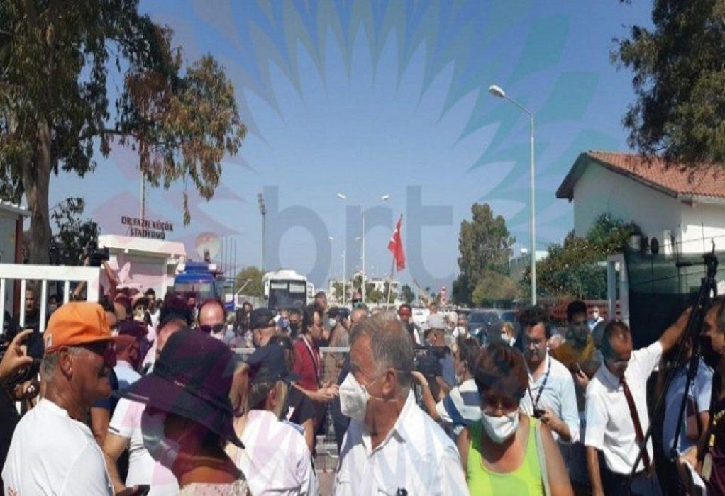 Άνοιξαν τα Βαρώσια στην Κατεχόμενη Κύπρο (VIDEO)