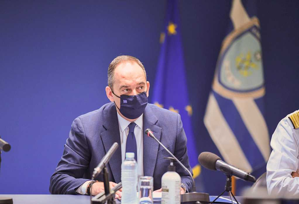ΥΝΑΝΠ: Στα 55 εκατ. ευρώ η συνολική στήριξη της ακτοπλοΐας για το 2020
