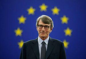 Σε καραντίνα ο πρόεδρος του Ευρωκοινοβουλίου