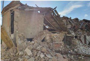 Σεισμός Σάμος: 400 οικογένειες άστεγες
