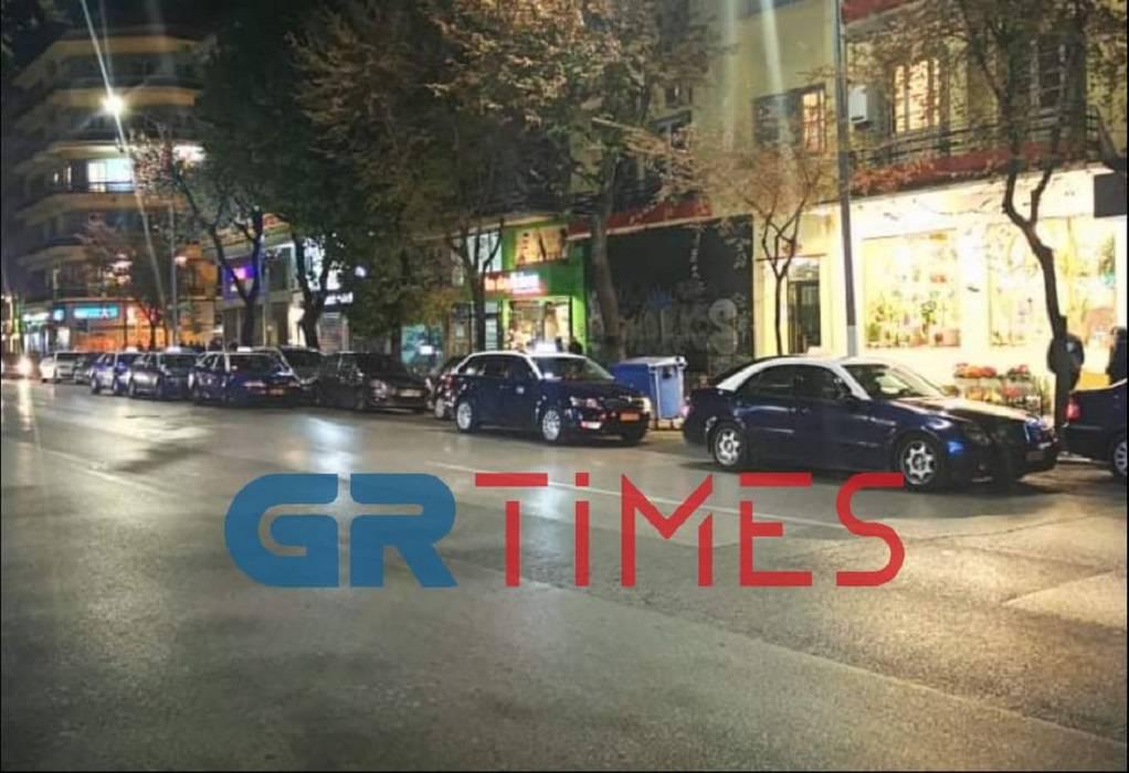 Θεσσαλονίκη: Η ανακοίνωση της ΕΛΑΣ για τον ληστή των ταξιτζήδων