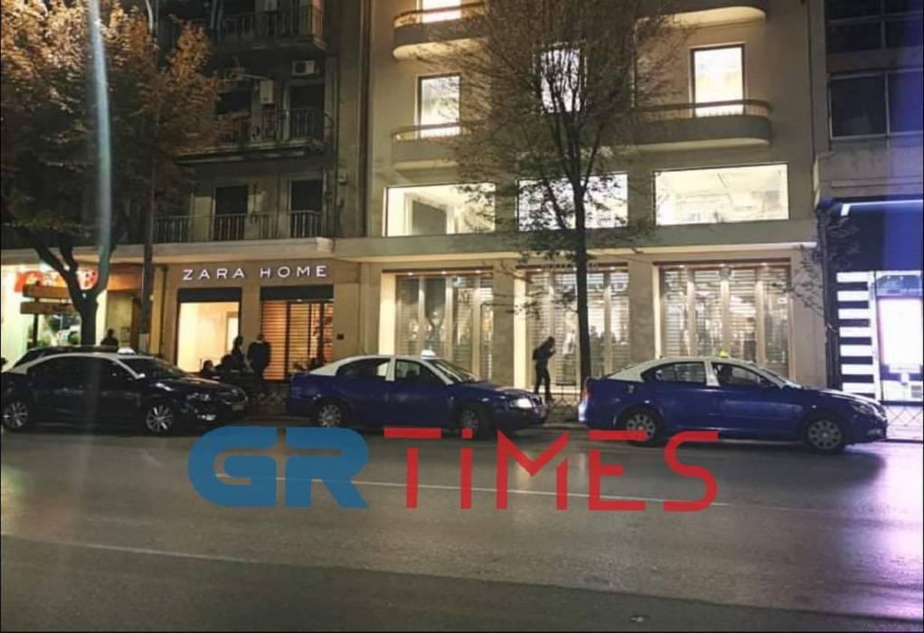 Θεσσαλονίκη: Σεσημασμένος ο 38χρονος που έκλεψε ταξιτζή–Λεοντιάδης: Το έχει ξανακάνει