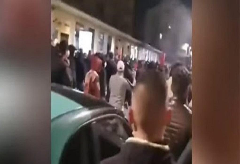 Τούρκοι και Αζέροι μετανάστες αναζητούν Αρμένιους σε Βιέννη και Λυών (VIDEO)