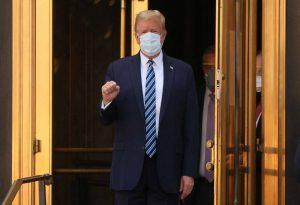 ΗΠΑ: Διαδηλώσεις υπέρ του Τραμπ στην Ουάσιγκτον