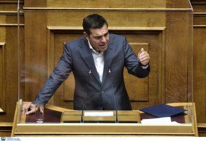 Τι σημαίνει η πρόταση μομφής που κατέθεσε ο ΣΥΡΙΖΑ κατά Σταϊκούρα