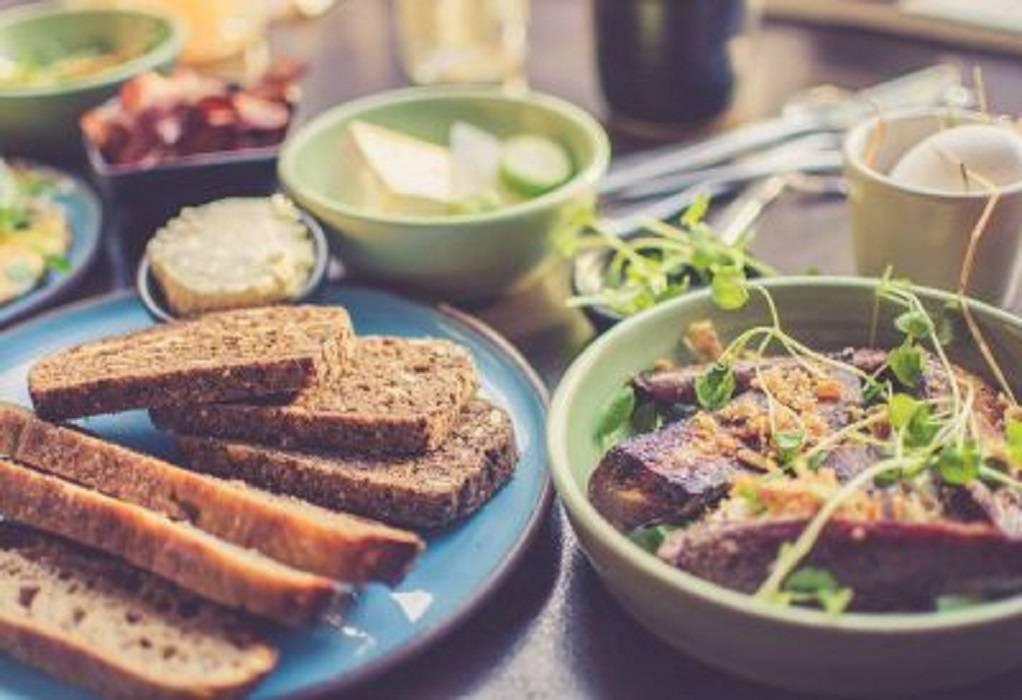 Γρήγορα, βραδινά γεύματα με χαμηλά λιπαρά!