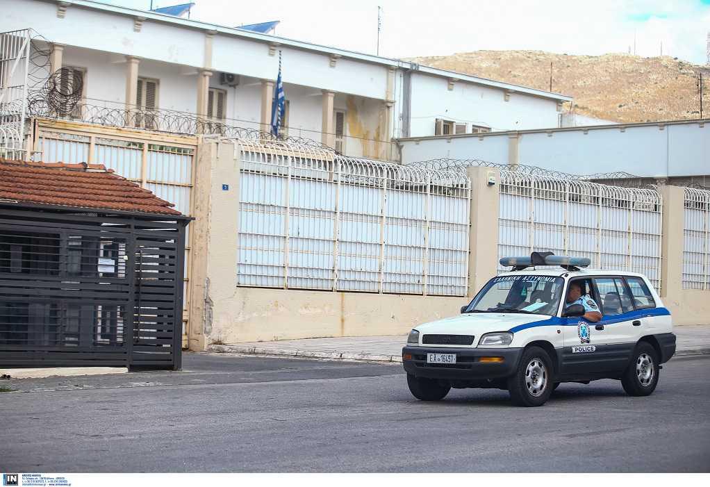 Βρήκαν 61 συσκευασίες χασίς στις φυλακές Κορυδαλλού (ΦΩΤΟ)