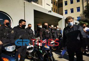Χρυσοχοΐδης: Κανείς δε θέλει να κυνηγάει 14χρονους (VIDEO)