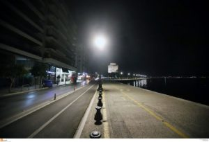 Κορωνοϊός-Lockdown: Δεν ισχύει 21:00 – 05:00 ολική απαγόρευση κυκλοφορίας