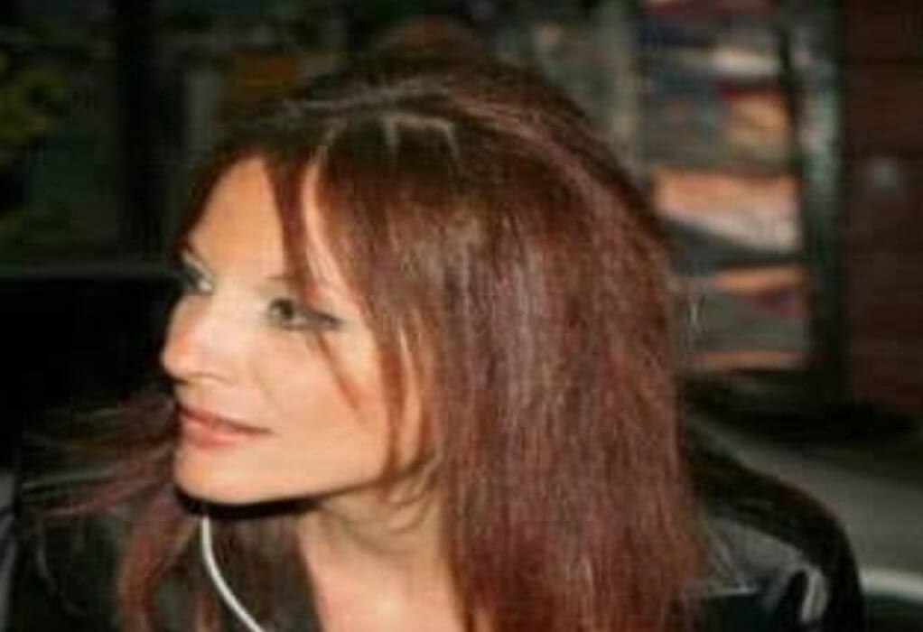Θλίψη στον δημοσιογραφικό κόσμο – «Έφυγε» η Άντζελα Πεΐτση