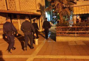 Εντατικοί έλεγχοι της αστυνομίας στον Εύοσμο – Μία σύλληψη (ΦΩΤΟ)