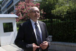 Φραγκογιάννης: Η Ελλάδα θα είναι σε θέση να αντιμετωπίσει τις προκλήσεις