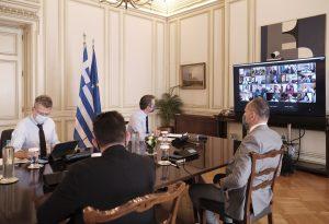 Πέτσας: Η κυβέρνηση συνεχίζει τις μεταρρυθμίσεις