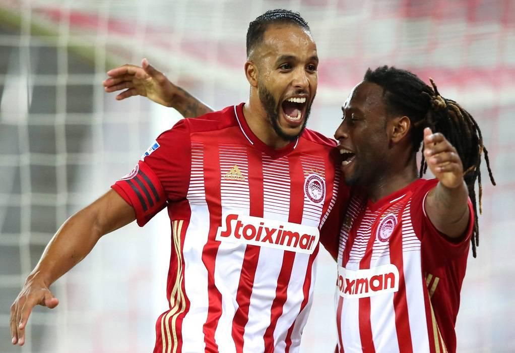 Στοίχημα: Oλυμπιακός με 3.90 και γκολ στη Μασσαλία