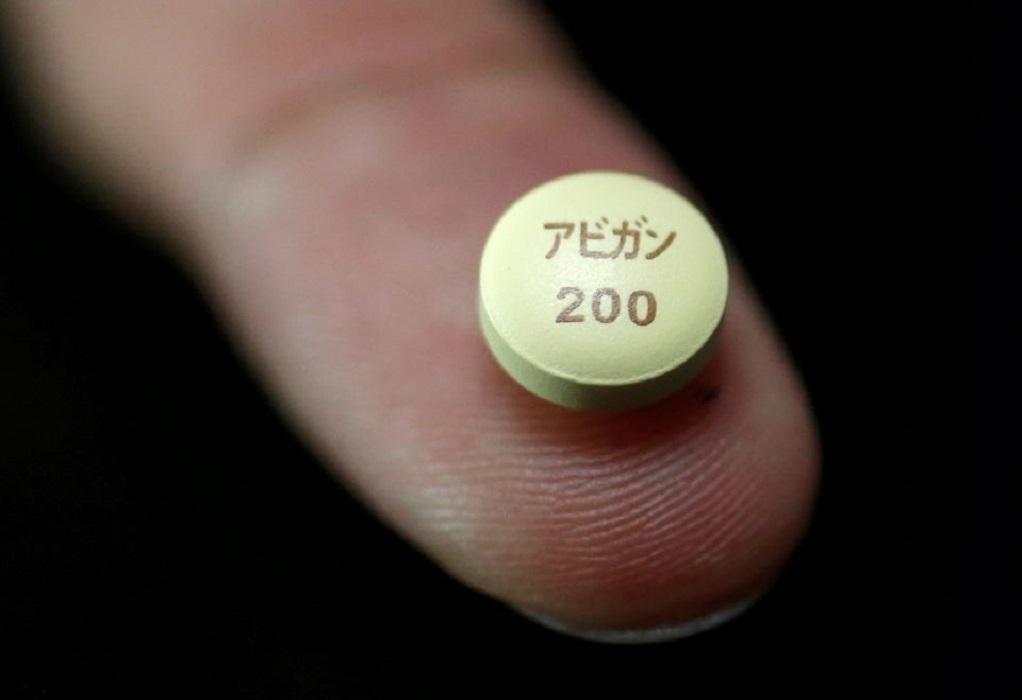 Κορωνοϊός: Αίτηση της Fujifilm για έγκριση του φαρμάκου Avigan