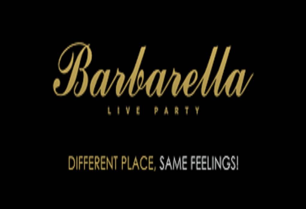Αναστολή λειτουργίας του Barbarella Live Party