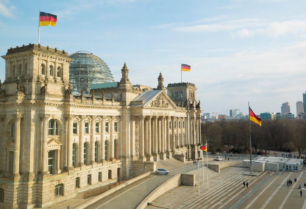 Πέθανε ο αντιπρόεδρος της γερμανικής Βουλής Τόμας Όπερμαν