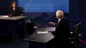 ΗΠΑ: Με… κομπλιμέντα το ντιμπέιτ των αντιπροέδρων