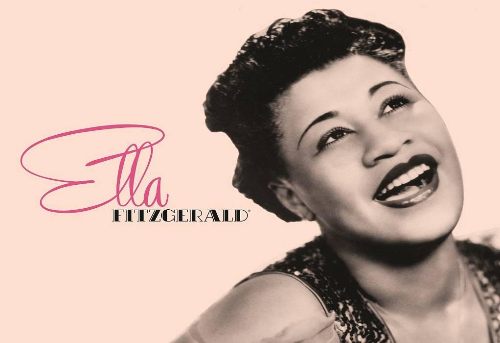 Ella Fitzgerald: Βρέθηκε η «χαμένη ηχογράφηση» του 1962