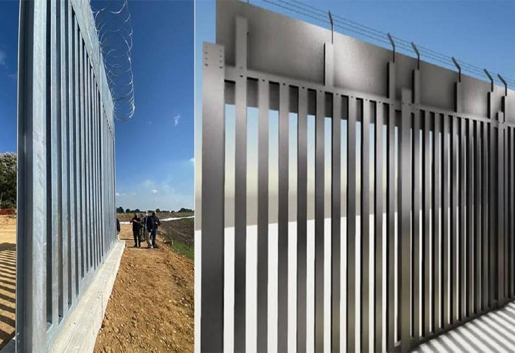 Μητσοτάκης: Τον Απρίλιο του 2021 ο φράχτης – Φιέστα ξενοφοβίας λέει το ΜέΡΑ-25