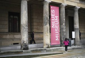 Γερμανία: Βανδαλισμοί αρχαιοτήτων σε μουσεία – Άγνωστο το κίνητρο των δραστών