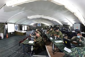 Ολοκληρώθηκε ΝΑΤΟϊκή άσκηση στην Άσσηρο