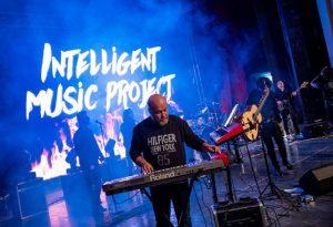Στη Θεσσαλονίκη οι Intelligent Music Project