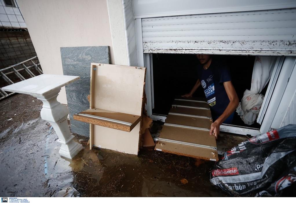 Βαρβαρίδης: Χωρίς ενίσχυση ο Δήμος Λαγκαδά μετά τη «ΘΑΛΕΙΑ»