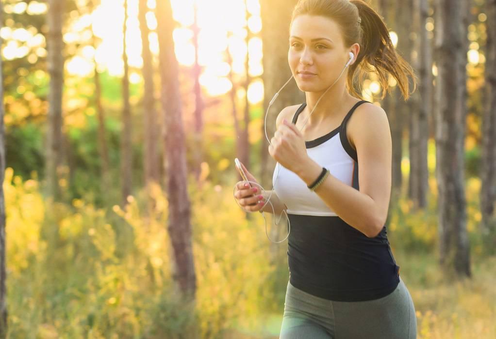 Τρέξιμο: Πόσο αποτελεσματικό είναι για την απώλεια των περιττών κιλών;
