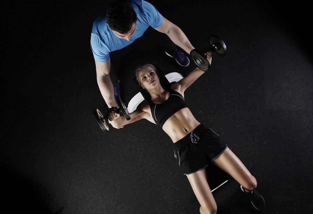 Προσωπική εκγύμναση: Γιατί να επιλέξω το personal training;