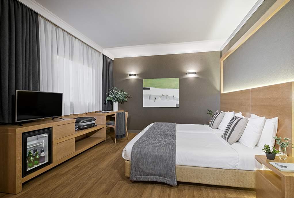 Θεσσαλονίκη: Ξενοδοχεία κλείνουν ξανά
