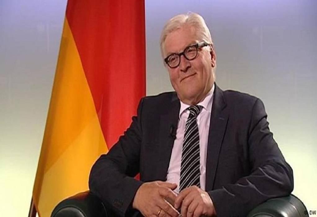 Σε καραντίνα ο πρόεδρος της Γερμανίας- Αναμένονται τα αποτελέσματα του τεστ