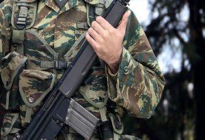 Δεκάδες κρούσματα κορωνοϊού σε στρατόπεδο των Ιωαννίνων
