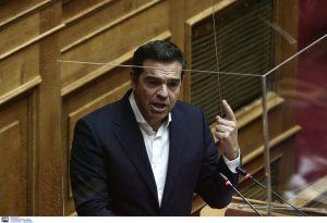 ΣΥΡΙΖΑ: Η χώρα μετρά 100 νεκρούς τη μέρα και ο κ. Γεωργιάδης πανηγυρίζει
