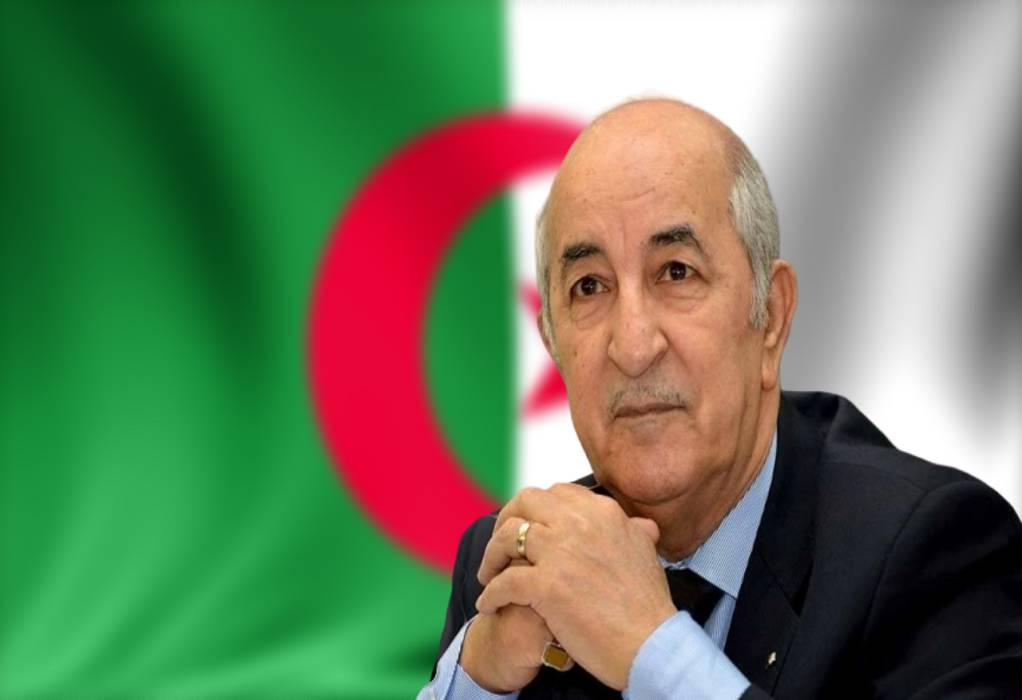 Αλγερία-δημοψήφισμα: Υπερίσχυσε το «ναι», ρεκόρ αποχής