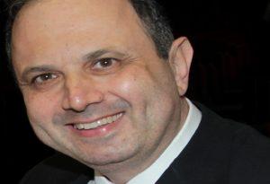 Κ. Αναστασιάδης: Με αυταπάρνηση 60 φοιτητές Ιατρικής ΑΠΘ στη μάχη κατά του Covid