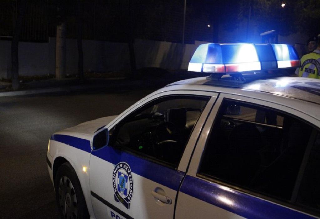 ΤΩΡΑ: Πολλαπλές συγκρούσεις στην Περιφερειακή Οδο Θεσσαλονίκης